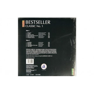 Bestseller Classic New & Original Sealed