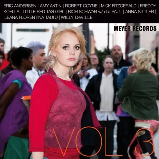 Meyer Records: Volume Three
