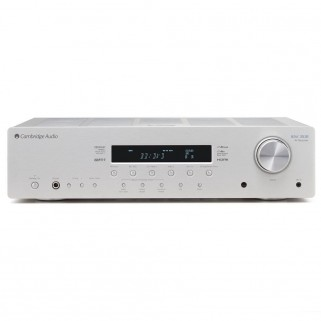 AV-ресивер Cambridge Audio Azur 551R silver