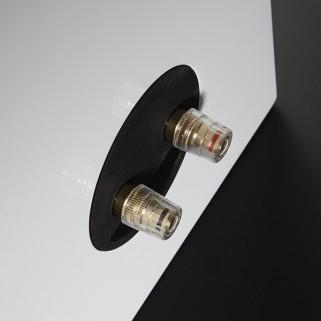 Полочная акустика Cambridge audio AeroMax 2 white