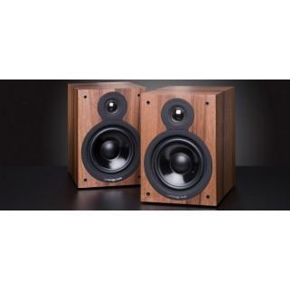 Полочная акустика Cambridge Audio SX50 white