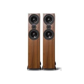 Комплект 5.1 Cambridge Audio SX 5.1 Dark Walnut