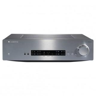 Интегральный усилитель Cambridge audio CXA60 Silver