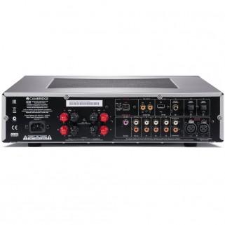 Усилитель Cambridge audio CXA80 Silver