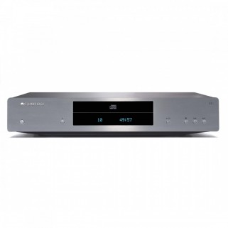 CD-проигрыватель Cambridge Audio CXC silver