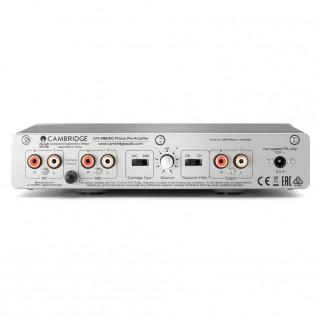 Фонокорректор Cambridge audio CP2