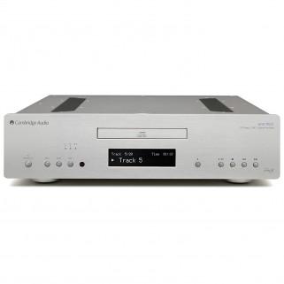 CD-проигрыватель Cambridge audio Azur 851C  Silver