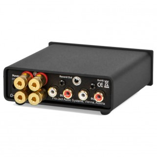 Усилитель  Pro-Ject Stereo Box bleak