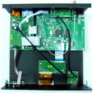 Стример Pro-Ject Stream Box DS net Silver