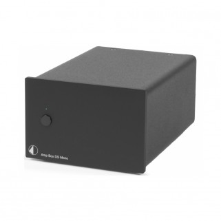 Усилитель мощности Pro-Ject AMP BOX DS mono Black
