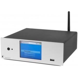 Cтример Pro-Ject Stream Box DS Silver