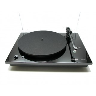 Проигрыватель пластинок Thorens TD-295 Black