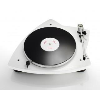 Проигрыватель пластинок Thorens TD-209 White