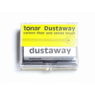 Щётка Tonar Dustaway Record Brush