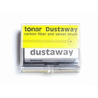 Щётка Tonar Dustaway Record Brush