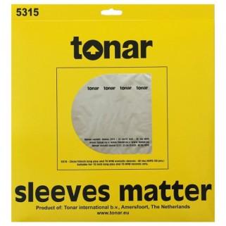 Пакет для пластинки Tonar Package