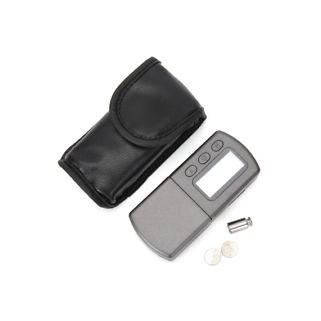 Весы Tonar Trackurate Digital stylus Gauge Silver