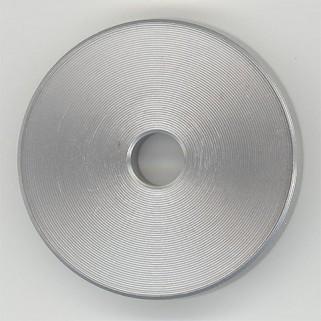 Адаптер Tonar Adaptor 45 RPM Alluminium