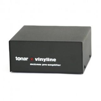 Фонокорректоры Tonar  Vinyline MC/MM Pre-Amp