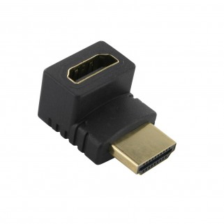 Переходник MT-Power HDMI Right Angel type