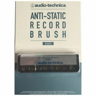 Щётка Audio-Technica acc AT6011 Anti-Static Record Brush