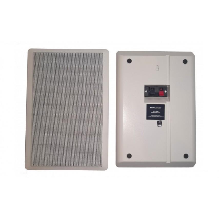 Навесная акустика  MT-Power NS - 5SL White