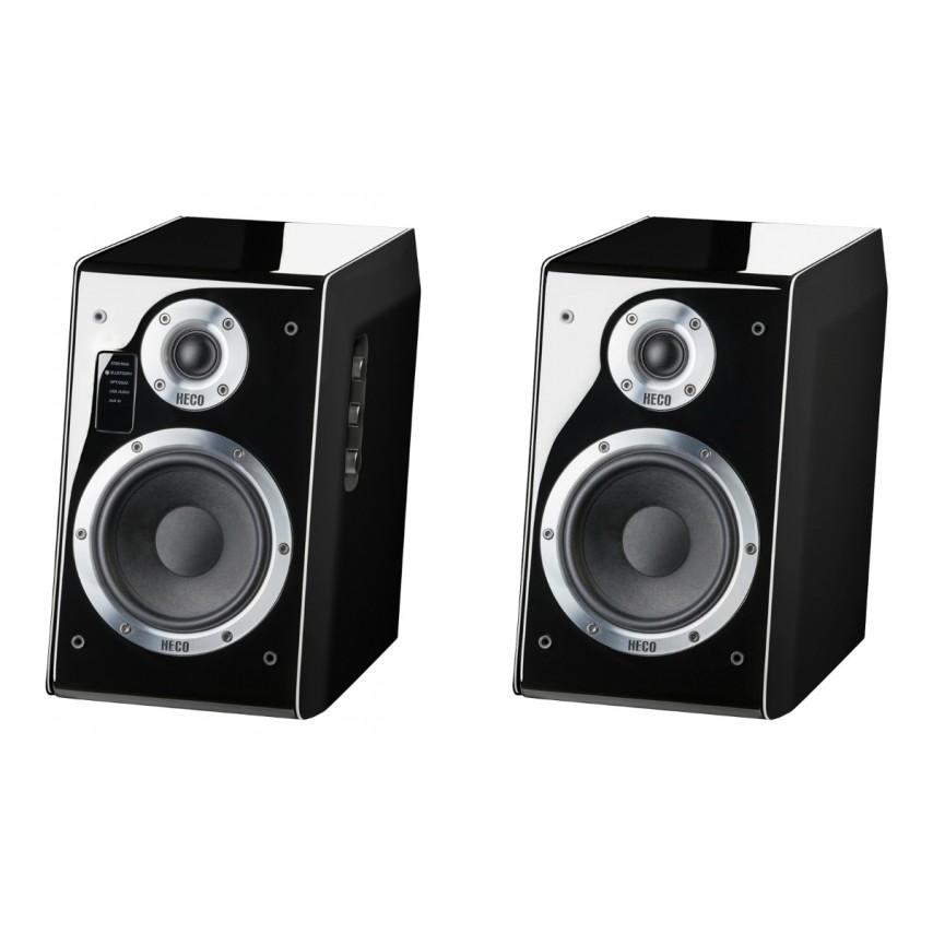 Активная акустика Heco Ascada 2.0 BTX Black