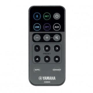 Активная акустика Yamaha NX-N500 Black