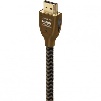 HDMI кабель Audioquest HDMI Chocolate 1 м