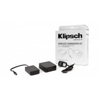 Беспроводное устройство для сабвуфера Klipsch WA-2 CE Black