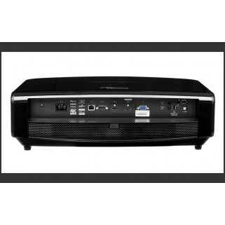 4К проектор Optoma UHD60 Black