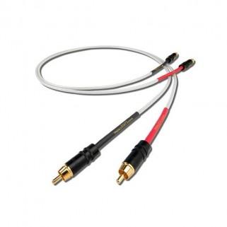 Межблочный кабель: Nordost White lightning (RCA-RCA) 1m