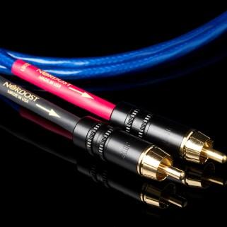 Межблочный кабель Nordost Blue Heaven (RCA-RCA) 1m
