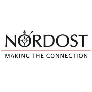 Межблочный кабель Nordost Red Dawn (RCA-RCA) 0,6m