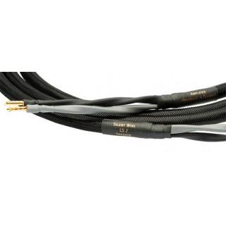 Акустический кабель Silent  Wire LS 7 Speaker Cable 3 met