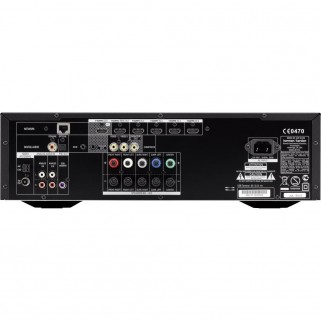 AV Ресивер Harman/Kardon AVR 151 Black