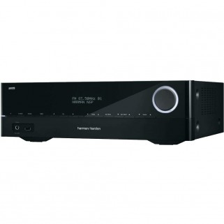 AV Ресивер Harman/Kardon AVR 161 Black