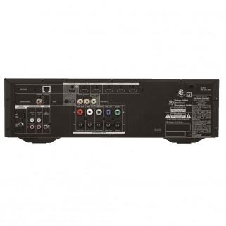 AV Ресивер Harman/Kardon AVR 161 Black