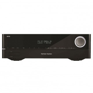 AV Ресивер Harman/Kardon AVR 171 Black