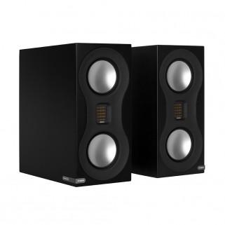 Полочная акустика Monitor Audio Studio Black