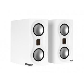 Полочная акустика Monitor Audio Studio White