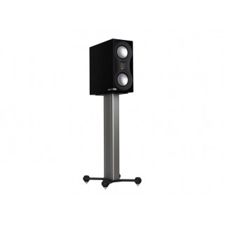 Стойки под акустику Monitor Audio Studio Stand Black