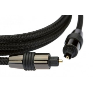 Silent Wire Serie 4 mk2 optical cable 3 met.