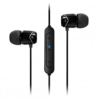 Беспроводные наушники SoundMagic E10BT Black