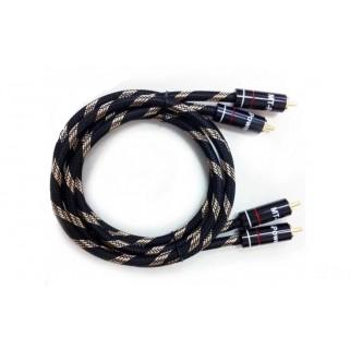 Межблочный кабель MT-Power Platinum RCA 1 Met