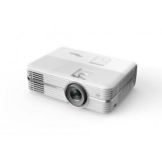 Проектор 4K Optoma UHD40