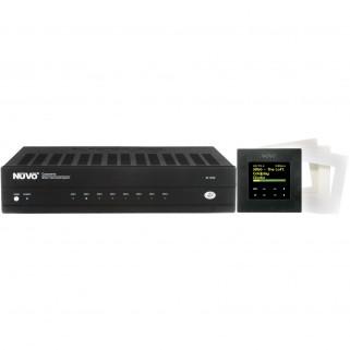 Мультирум комплект NuVo NV-I8GMS-EX