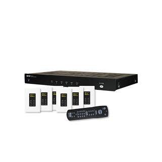 Комплект NuVo NV-E6GMS-UK