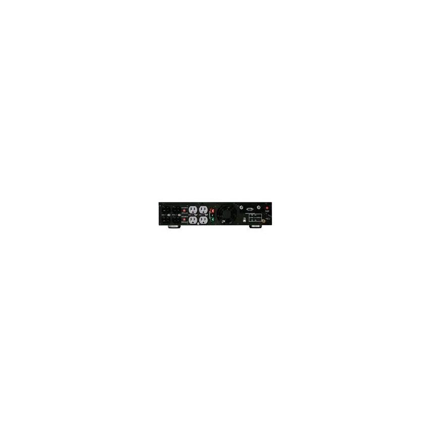 Сетевой фильтр Furman F1500 UPS E RACK MOUNT UPS 1500VA
