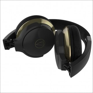 Наушники Audio-Technica ATH-AR3BTBK